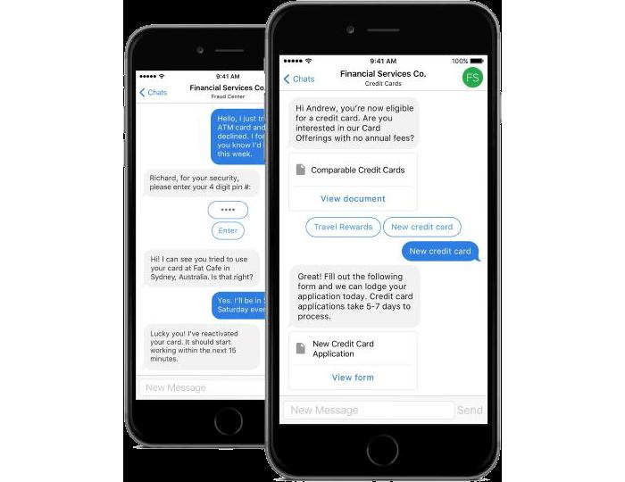 Chatbot & Texting AI | Expivia Interaction Marketing Group