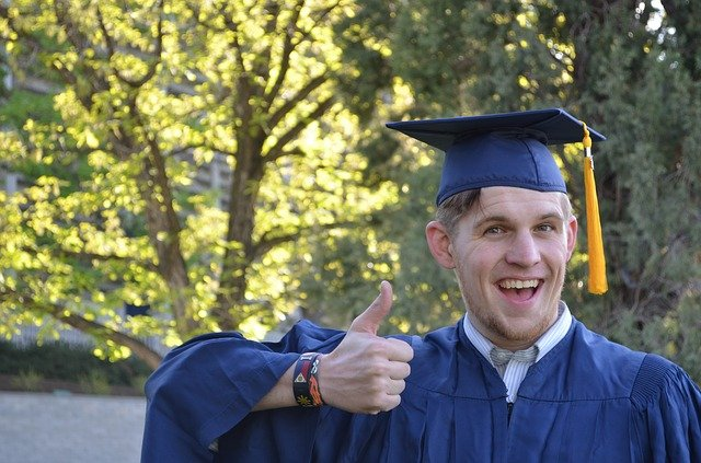 A fun graduation can mark the end of call center management training.