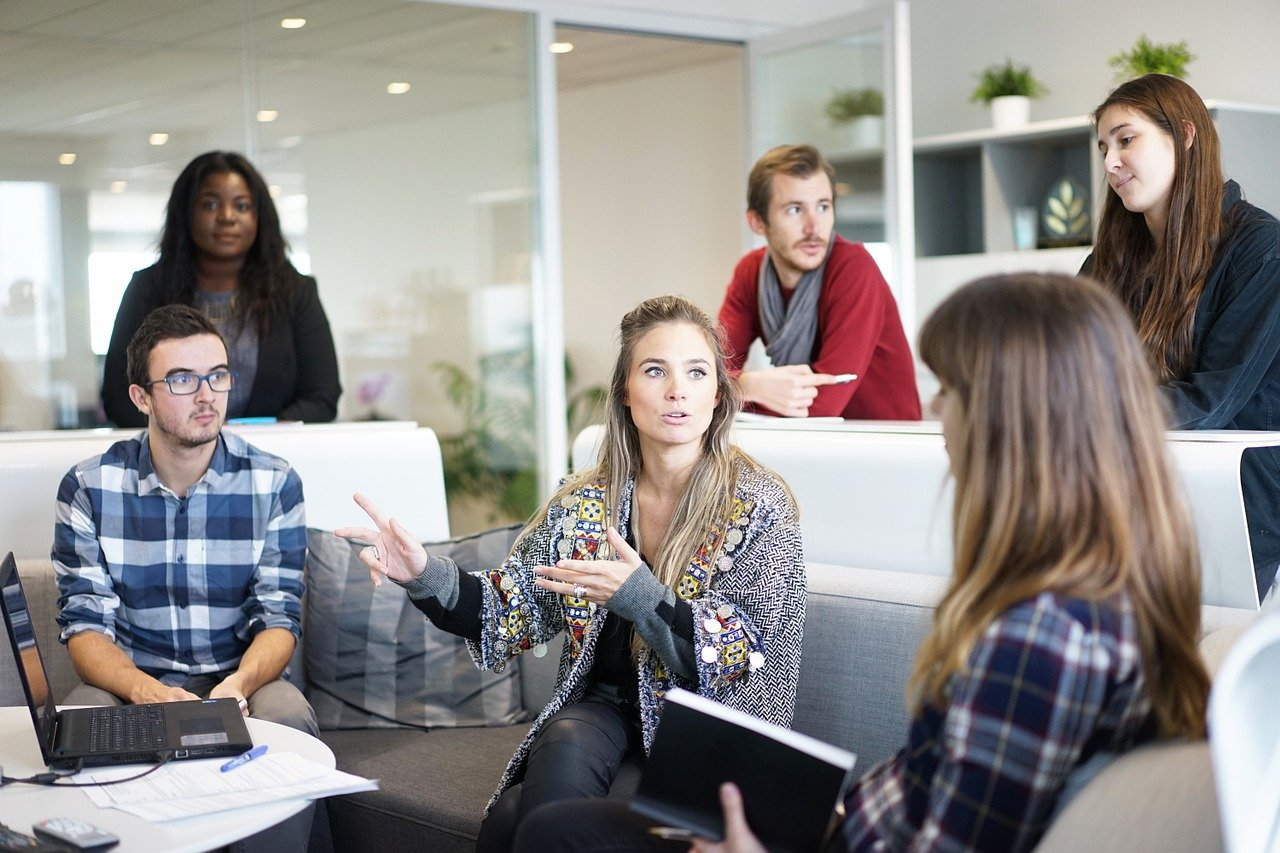 Call center management training needs to create compassionate leaders.