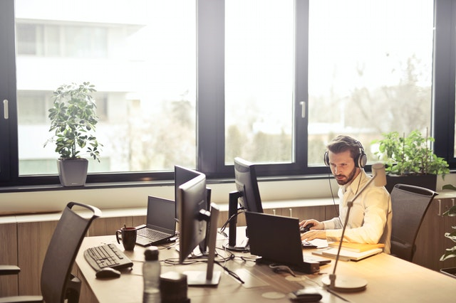 There's no point buying new call center computers.