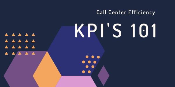call center kpi 39 s 101 expivia interaction marketing group. Black Bedroom Furniture Sets. Home Design Ideas