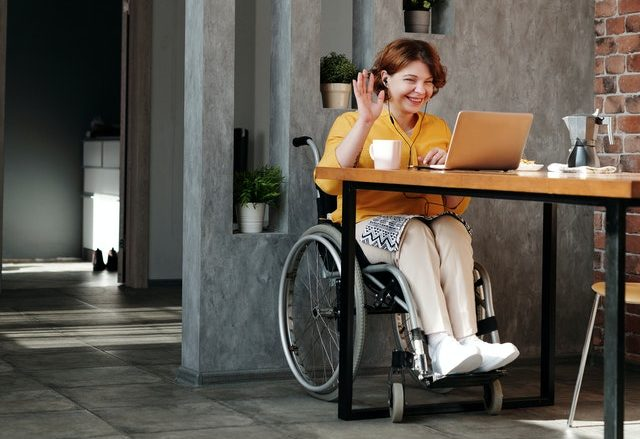 Working from home opens doors for every call center agent.