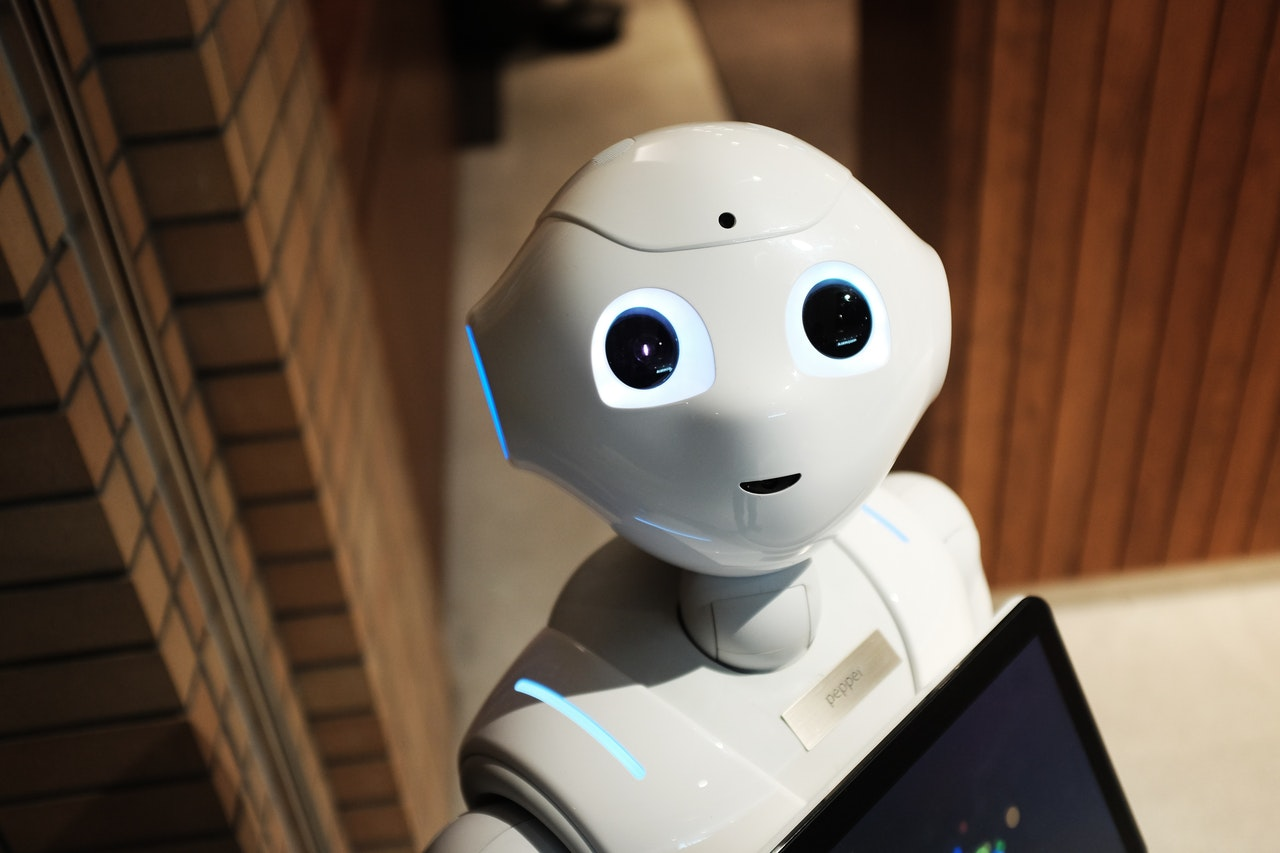 Robotic automation is a big trend in call center technologies