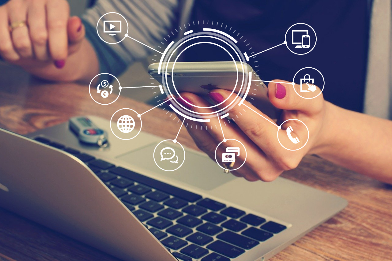 Learn how an omnichannel contact center benefits the customer.